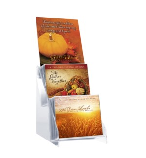 Thanksgiving Package - Show Special