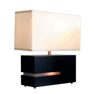 Zen Reclining Table Lamp