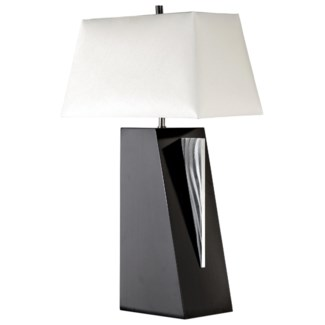 Edge Table Lamp