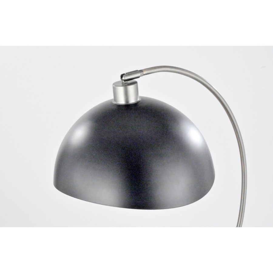 Luna Bella Table Lamp Antique Nickel