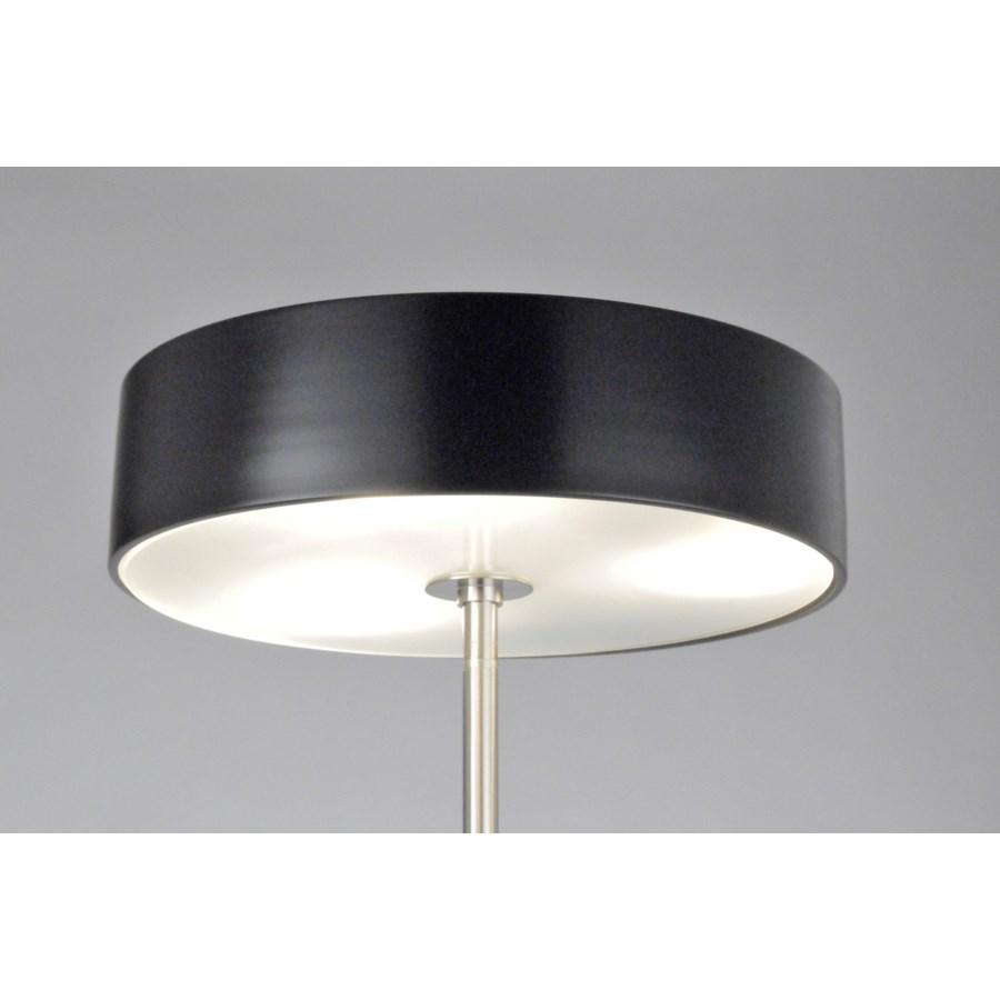 Slim-Line Table Lamp Matte Black