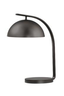 1011503GN Table Lamp Gunmetal