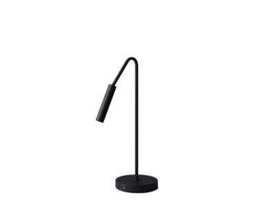 1011592MB Table Lamp Matte Black