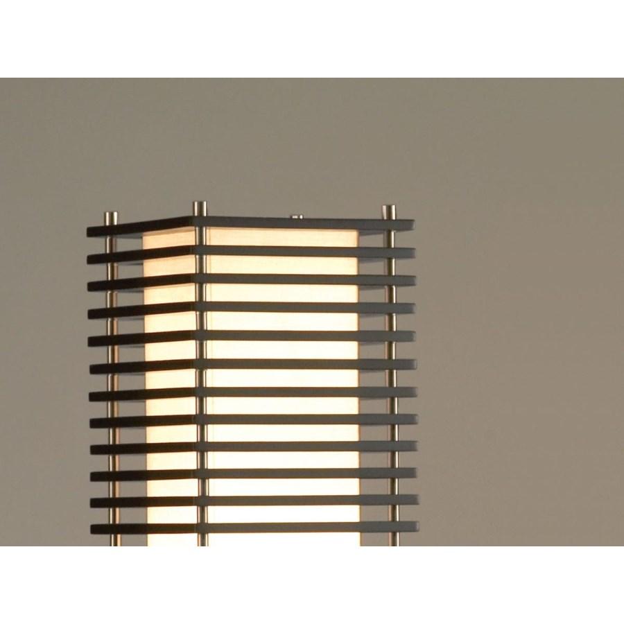 Kimura Accent Table Lamp Black
