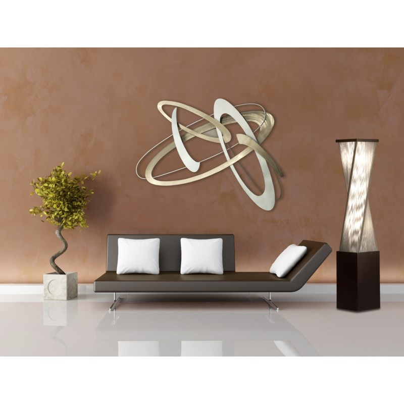 Torque Accent Floor Lamp