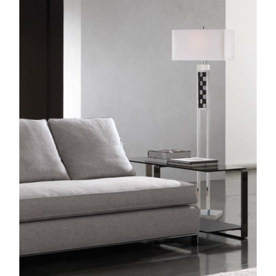 Textura Floor Lamp