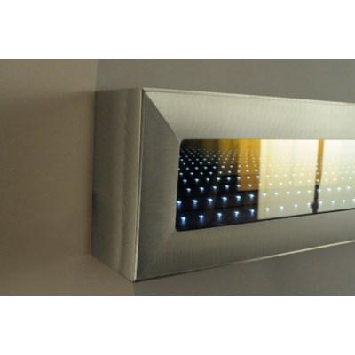 Aperture Wall Light