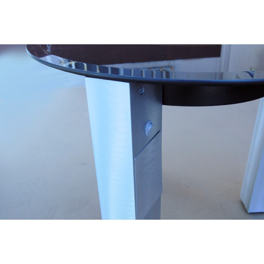 """Stealth 42"""" Cocktail Table"""