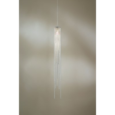 Bead 1-Light Pendant