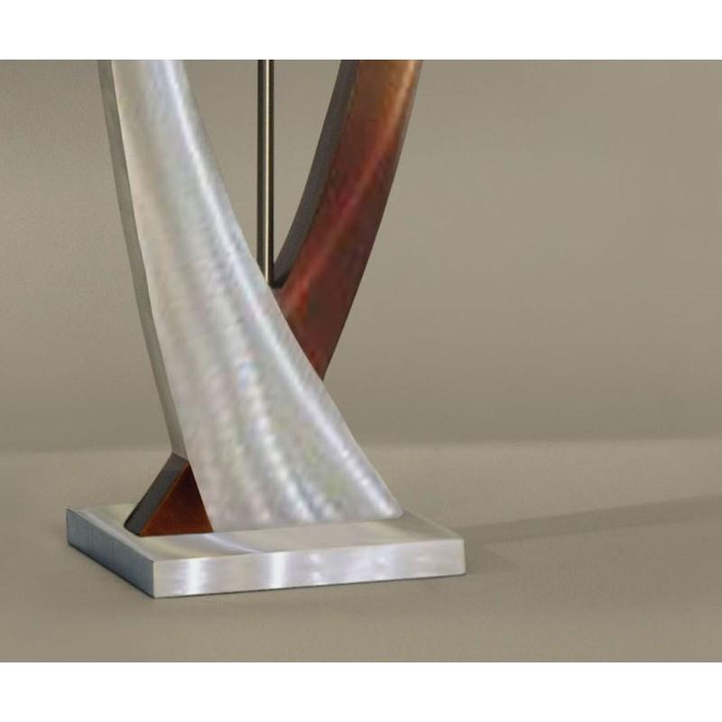 Swerve Floor Lamp