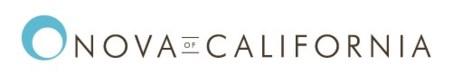 NOVA of California logo