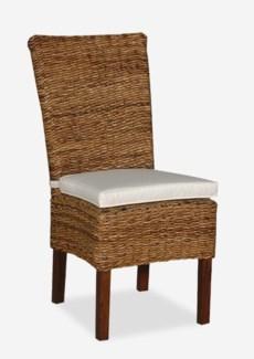 Farra Chair Abaca Small Astor (min qty 2 pcs) (18x24x38)