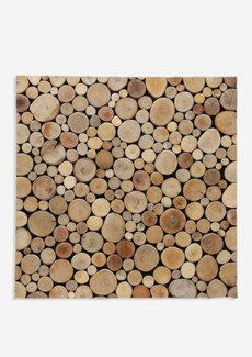 Riverbed Mosaic - Natural  (16.54X16.54X0.31) = 1.90 sqft