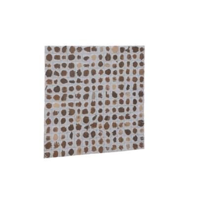 Tumbled Mocha (16.54X16.54X0.2) = 1.90 sqft