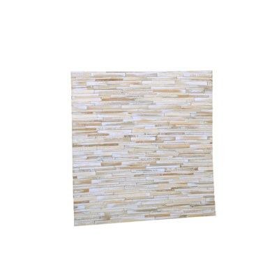 Valley Wood Mosaic - Vintage (16.54X16.54X0.2) = 1.90 sqft