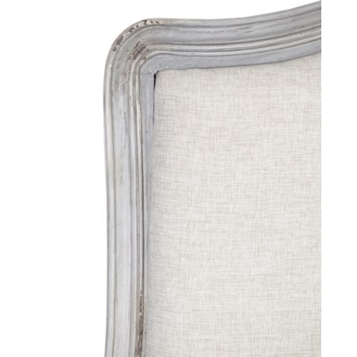 Sultan Upholstered Headboard - King (78.7x2.8x60)