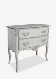 (SP) Orleans 2 Drawers Chest