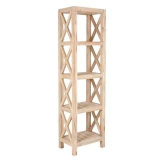 Promenade Tall bookcase (20x14x71)
