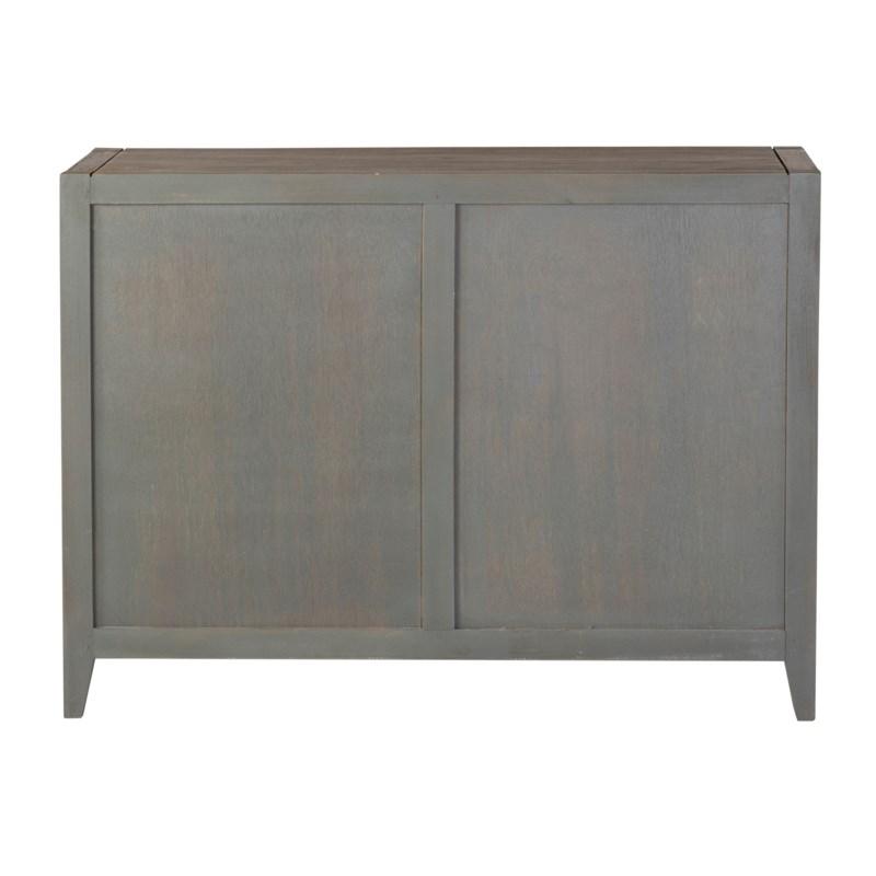 Fulton Sideboard-2 Door (47x16x35.5)