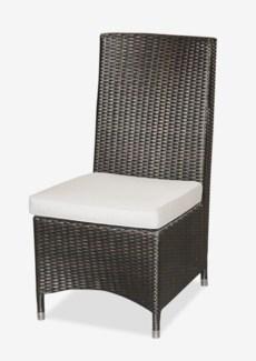 (LS) Cossy Chair (Prussian dark) Outdoor..(24.5x28x39.5)..