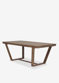 (SP) Viola Dining table (79x39x30) K/D