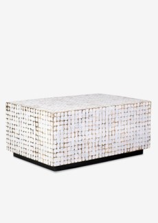 New Hampton Cocktail Table (24x35x16)