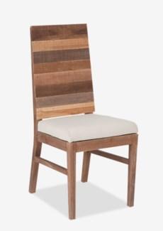 (LS) Sedona Dining Chair - Recycled Teak (18X23X40)