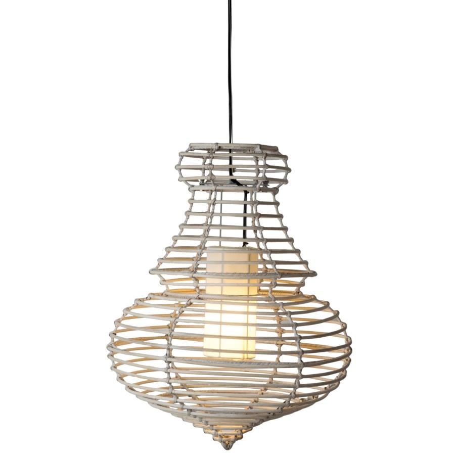 (SP) Sienna Hanging Lamp (L) (20X20X25)