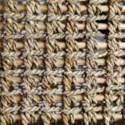 """Sultan ChandelierHand Woven Natural RopeManila Rope/Wire HangersMetal FrameShade: 36""""w x31.5""""h"""