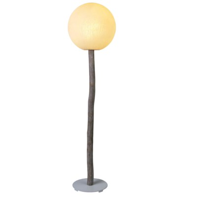 """(LS) Cloud Standing Lamp-Small (14X14X55).."""" 2 BOXES PER PIECE"""""""