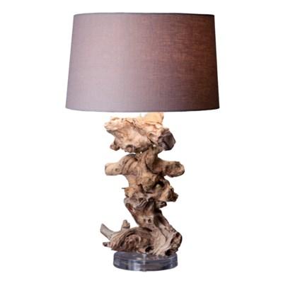 Sylvan Table Lamp (13x14x26)
