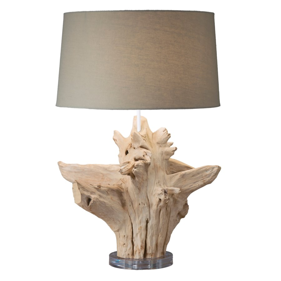 Lyndon Table Lamp (16x18x30)