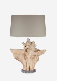 Lyndon Table Lamp (16x18x30)