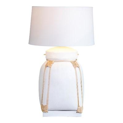 Liza Table Lamp (18x16x29)