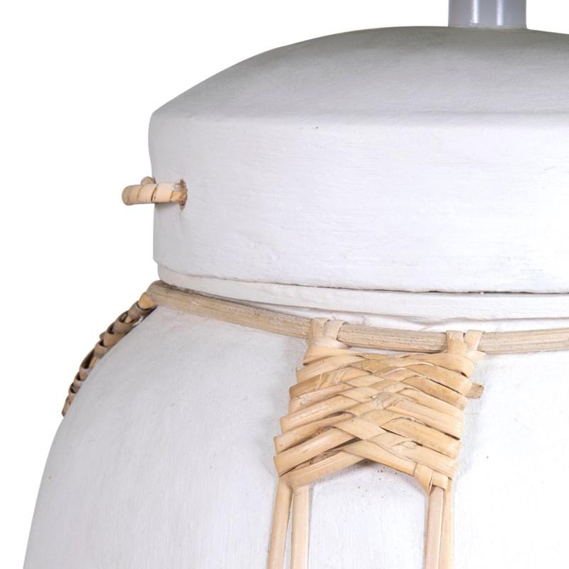 Liza Table Lamp (18x16x29)..