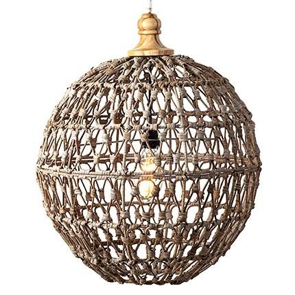 Salvadore Round Hanging Lamp KD