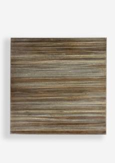 Colton Wall Decor-Grey(18x1.5x18)