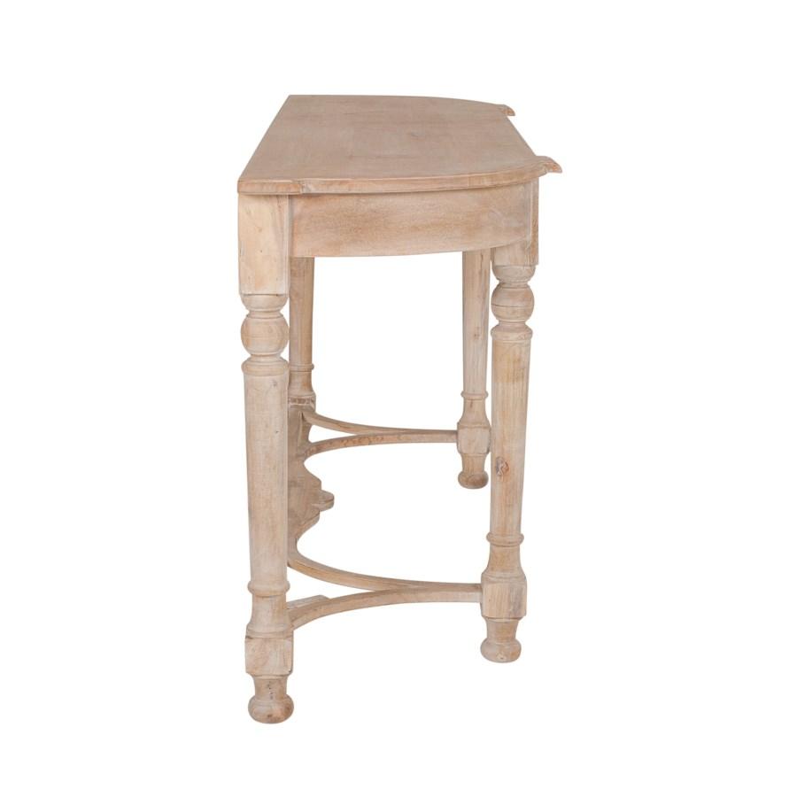 "Brixon 65.5"" Wood Console Table"