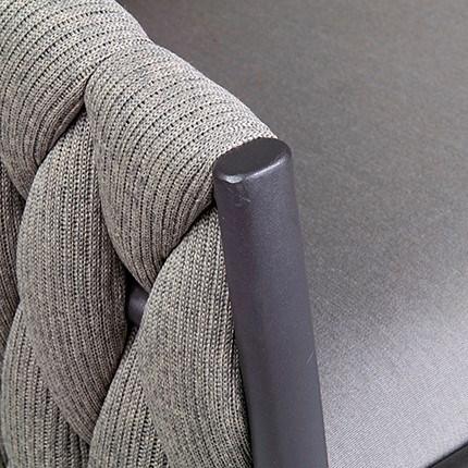 (LS) Mason Outdoor Fabric Chair