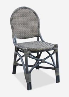(SP) Outdoor Bistro Chair-Minimum quantity 2  (17X24X35)....