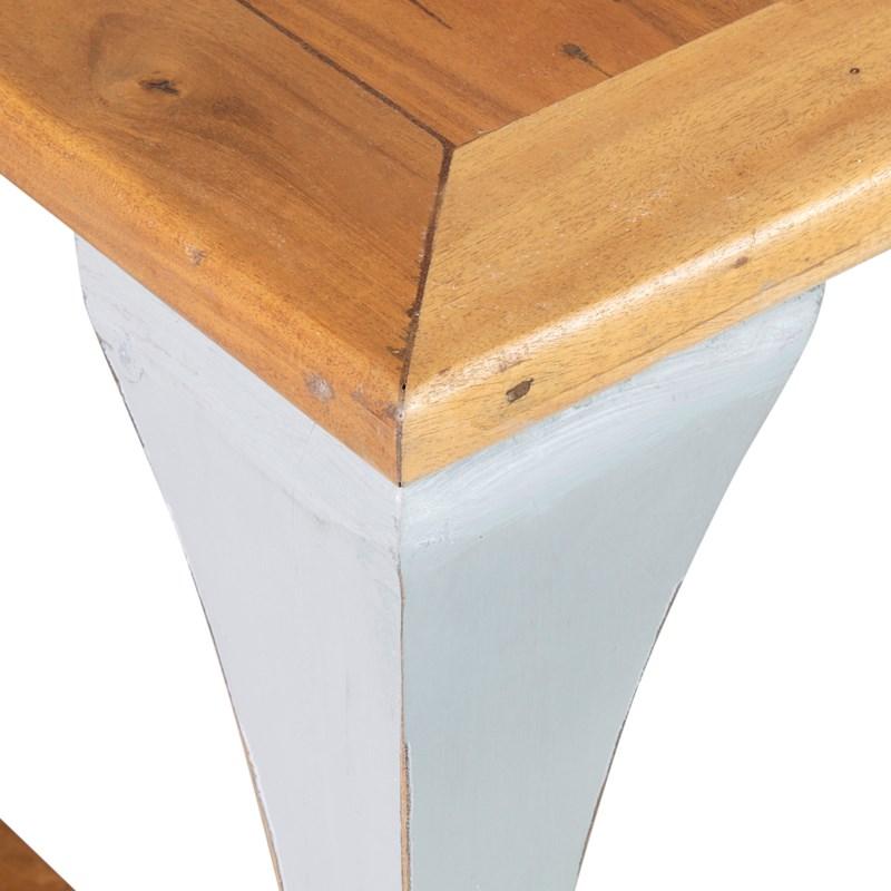 (LS) Epirus Coffee Table-Ant Light Grey (63X39X18)