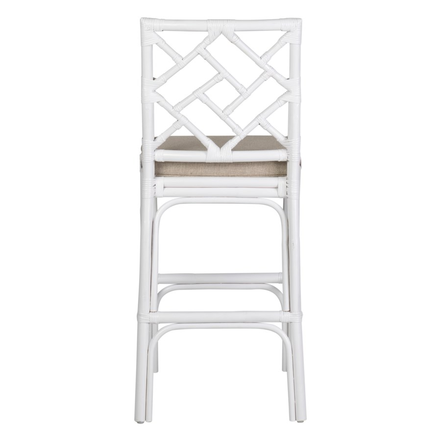 Kitchen Bar East Hampton: (SP) Hampton Chippendale Barstool