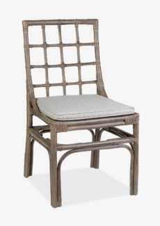 Cannon Side Chair - Vintage Grey