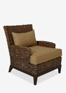 (SP) Sharon Club Chair (27.5x31.5x34)..