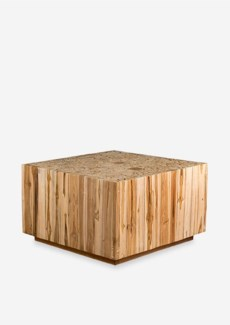 Augusta Coffee Table - Square (27.5x27.5x18)