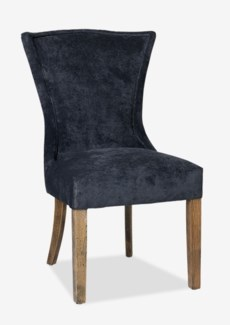 (LS) Liam Upholstered Side Chair  2pcs/box (26X23.6X38)....