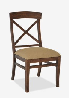 Adams Dining Chair (22x24x39)