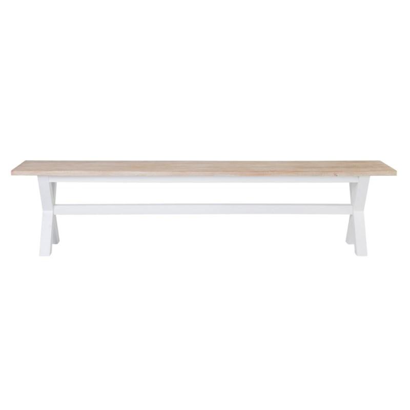 Townson Accent bench..(77X14X18)