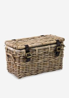 (SP) Marine Basket Small KG (20x11x11)