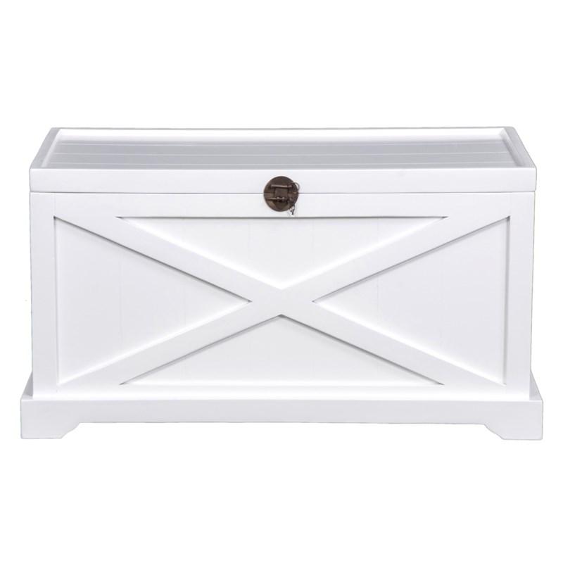 (LS) Simone Storage Box (35.4x19.7x18.5)